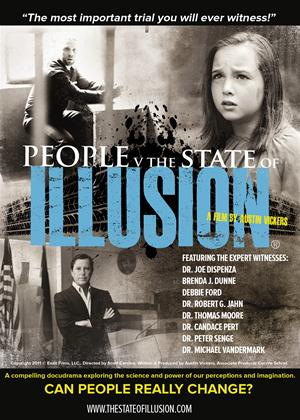 People vs. the State of Illusion Online DVD Rental