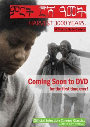Rent Harvest: 3,000 Years (aka Mirt Sost Shi Amit) Online DVD Rental
