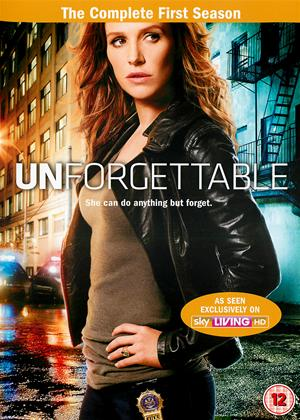 Unforgettable: Series 1 Online DVD Rental