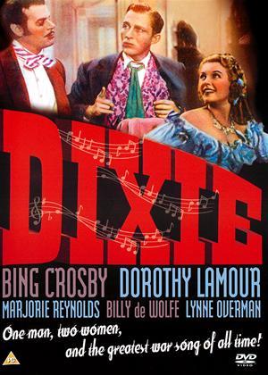 Dixie Online DVD Rental