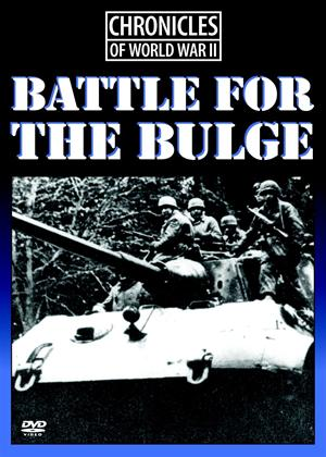 Rent The Battle for the Bulge Online DVD Rental