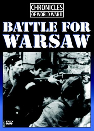 Rent The Battle for Warsaw Online DVD Rental