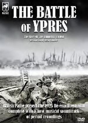 Rent The Battle of Ypres Online DVD Rental