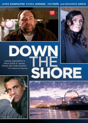 Down the Shore Online DVD Rental