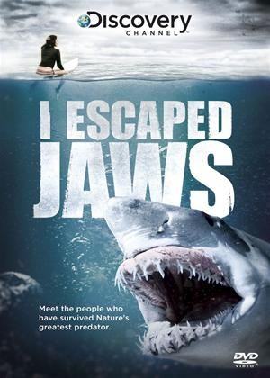 I Escaped Jaws Online DVD Rental