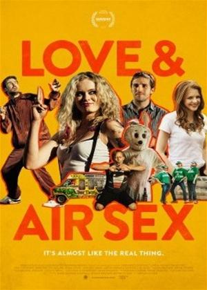 Rent Love and Air Sex Online DVD Rental