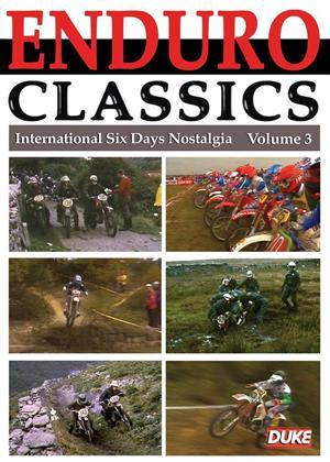 Rent Enduro Classics: Vol.3 Online DVD Rental