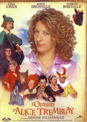 L'odyssée d'Alice Tremblay Online DVD Rental