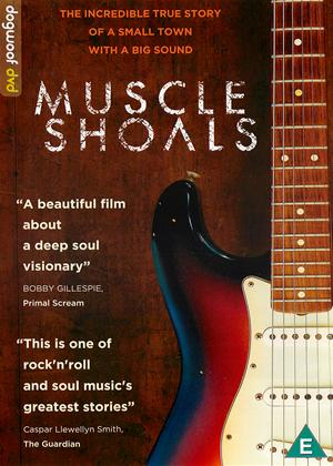 Muscle Shoals Online DVD Rental