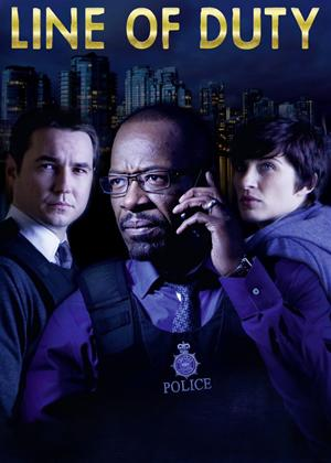 Line of Duty Online DVD Rental