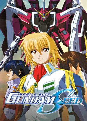 Mobile Suit Gundam Seed Online DVD Rental