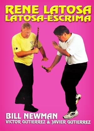 Latosa Escrima Online DVD Rental