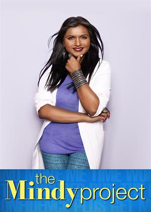 The Mindy Project Online DVD Rental
