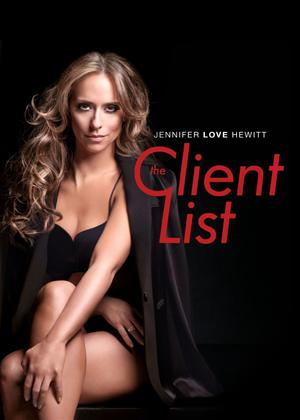 The Client List Online DVD Rental