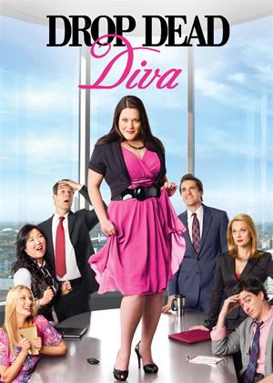 Drop Dead Diva Online DVD Rental
