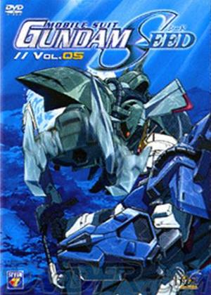 Rent Mobile Suit Gundam Seed: Vol.5 Online DVD Rental