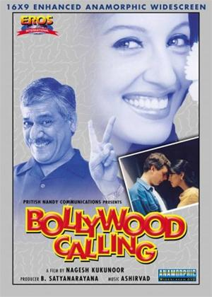 Bollywood Calling Online DVD Rental