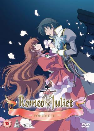 Rent Romeo X Juliet: Vol.3 Online DVD Rental