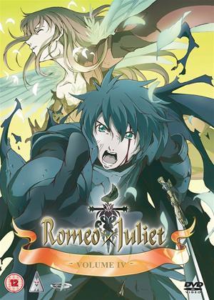 Rent Romeo X Juliet: Vol.4 Online DVD Rental