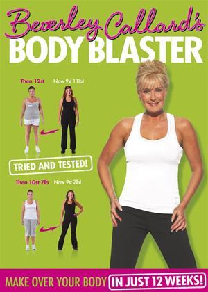 Rent Beverley Callard's Body Blaster Online DVD Rental
