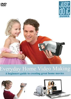 Everyday Home Video Making Online DVD Rental