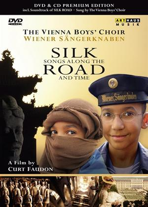 Rent Vienna Boys' Choir: Silk Road Online DVD Rental
