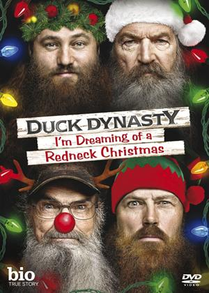 Duck Dynasty: I'm Dreaming of a Redneck Christmas Online DVD Rental