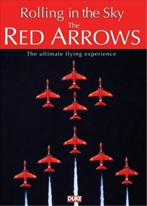 Rent Red Arrows: Rolling in the Sky Online DVD Rental
