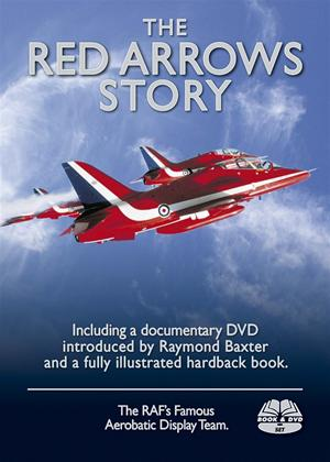 Rent The Red Arrows Story Online DVD Rental