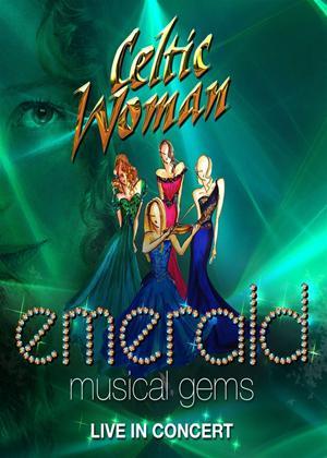 Rent Celtic Woman: Emerald: Musical Gems Online DVD Rental