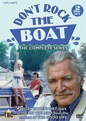 Rent Don't Rock the Boat: The Complete Series Online DVD Rental