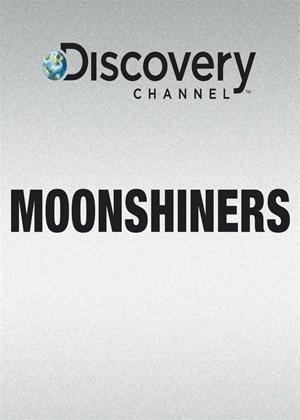 Moonshiners Online DVD Rental