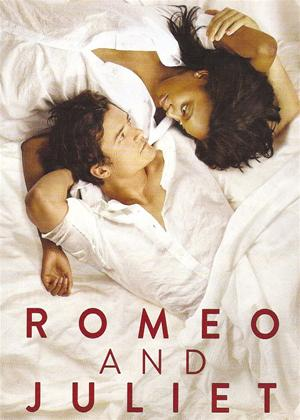 Romeo and Juliet: Broadway Online DVD Rental