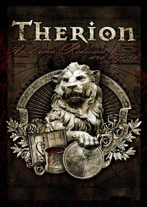 Therion: Adulruna Rediviva and Beyond Online DVD Rental