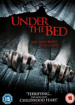Rent Under the Bed Online DVD Rental