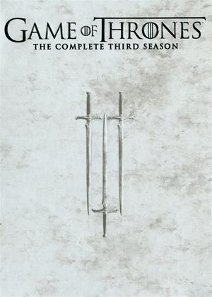 Game of Thrones: Series 3 Online DVD Rental