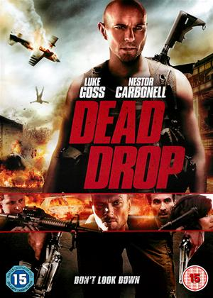 Dead Drop Online DVD Rental