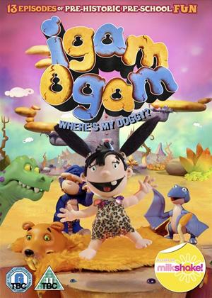 Igam Ogam: Where's My Doggy? Online DVD Rental