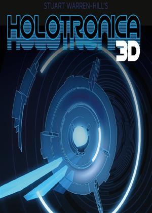 Rent Stuart Warren-Hill's Holotronica 3D Online DVD Rental