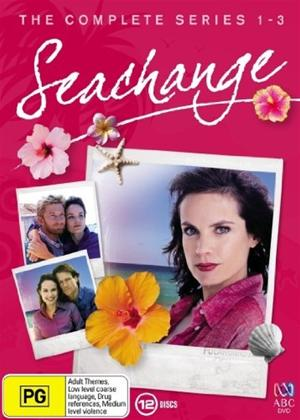 SeaChange: Complete Series Online DVD Rental