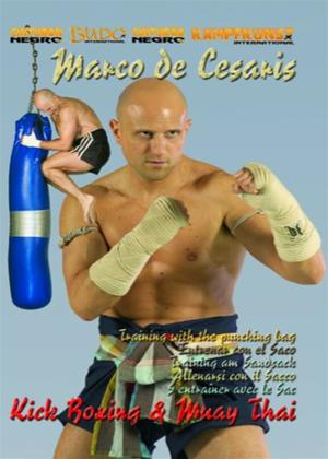 Rent Kick Boxing and Muay Thai: Training With the Punching Bag Online DVD Rental
