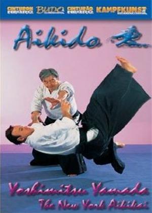 Rent Aikido Technique Online DVD Rental
