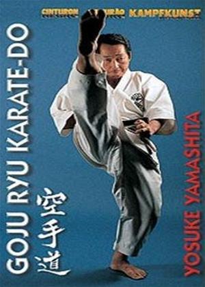 Rent Goju Ryu Karate Yamashita Online DVD Rental
