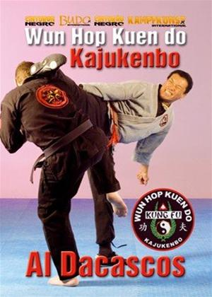 Rent Kajukenbo: Wun Hop Kuen Do Online DVD Rental