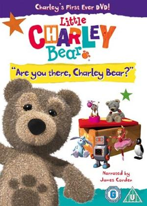 Little Charley Bear: Are You There Charley Bear Online DVD Rental