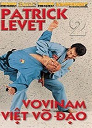 Rent Vovinam Viet Vo Dao: Vol.2 Online DVD Rental