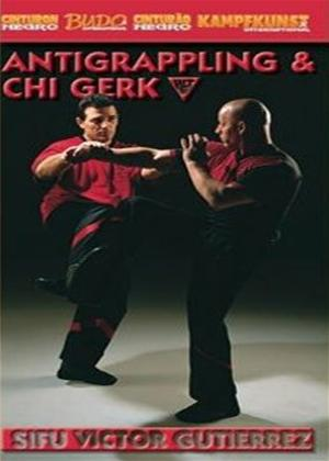 Rent Wing Tsun: Anti-grappling and Chi Gerk Online DVD Rental