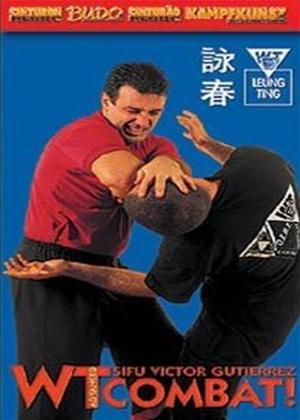 Rent Wing Tsun: Combate Avanzado Online DVD Rental
