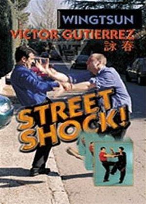 Rent Wing Tsun: Street Shock: Vol.1 Online DVD Rental