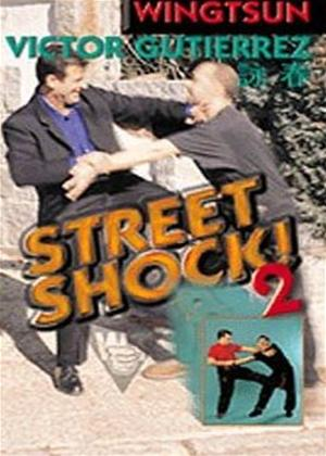 Rent Wing Tsun: Street Shock: Vol.2 Online DVD Rental